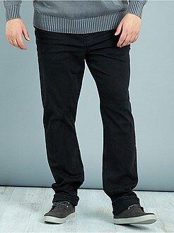 Herenmode maat S-XXL Jeans, nauwsluitend model Lengte US 38