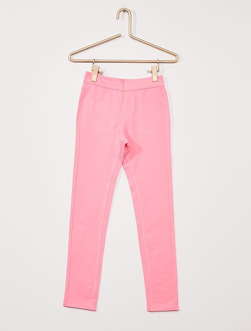 Jegging 'Ecodesign'                                                                                                     ROSE