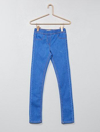 Jegging van denim - Kiabi
