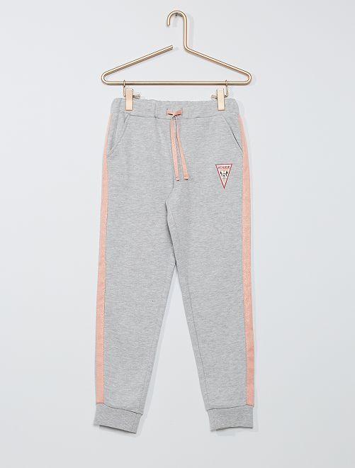 Joggingbroek 'Minnie'                                                     GRIJS