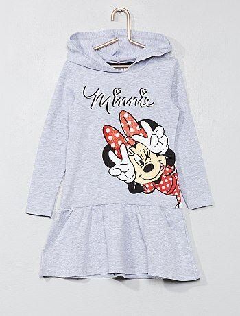 Jurk van 'Minnie Mouse' - Kiabi