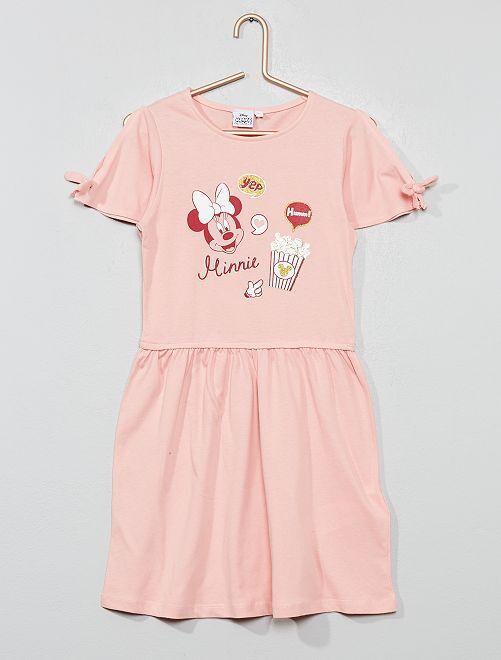 Jurk van 'Minnie Mouse' van 'Disney'                                         ROSE Kinderkleding meisjes