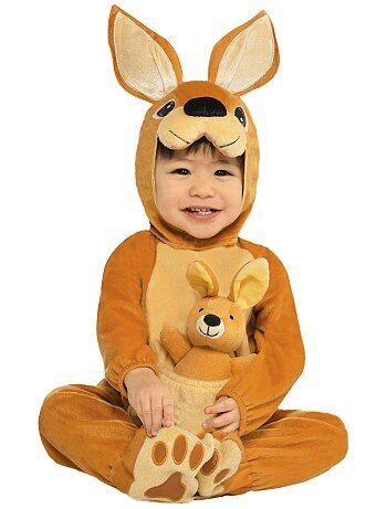 Baby - Kangoeroe verkleedkostuum - Kiabi