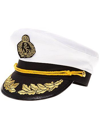 Kapiteinspet - Kiabi