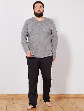 Katoenen pyjama - Kiabi