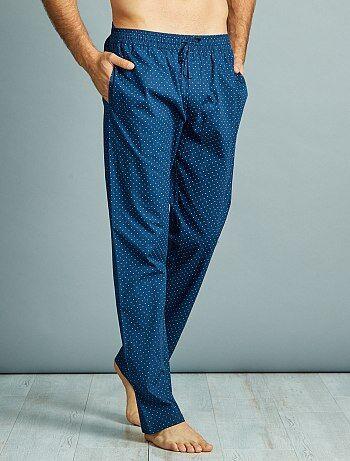 Katoenen pyjamabroek - Kiabi