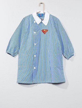Katoenen schort van 'Superman' - Kiabi