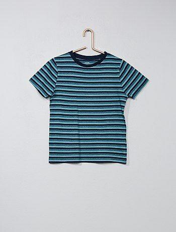 Katoenen T-shirt met print - Kiabi