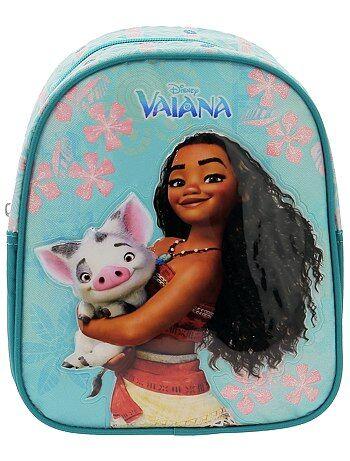 Kleine rugzak van 'Vaiana' - Kiabi