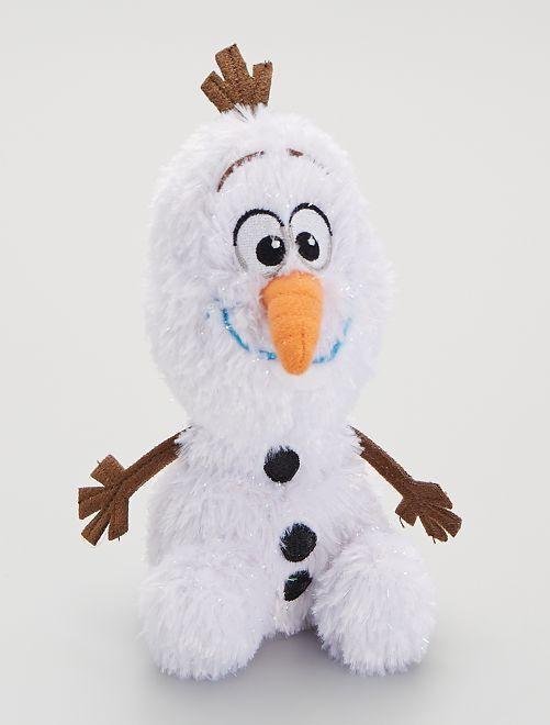 Knuffel 'Olaf'                                                                 BIEGE