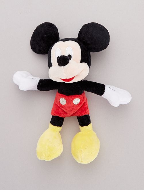 Knuffel van 'Mickey'                             mickey