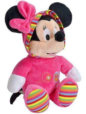 Knuffel van 'Minnie Mouse' van 'Disney' - Kiabi