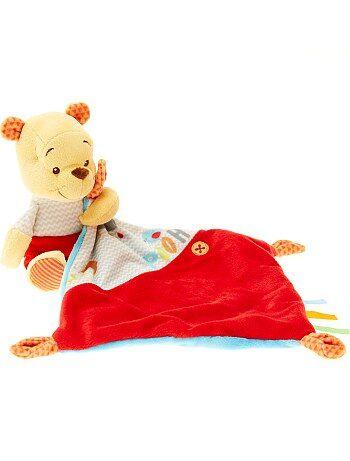Knuffeldoek van 'Winnie de Poeh' - Kiabi