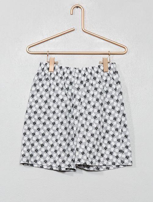 Z Kinderkleding.Korte Pyjama Van Dragon Ball Z Kinderkleding Jongens Blauw