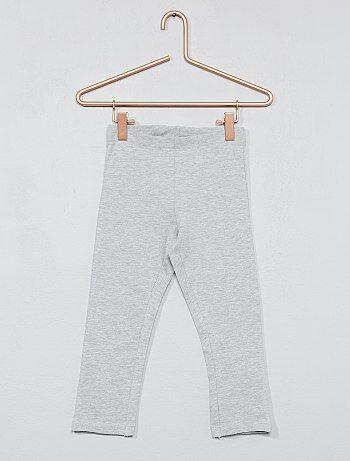 Korte stretch legging - Kiabi