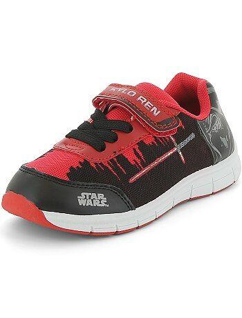 'Kylo Ren'-sneakers van 'Star Wars - Kiabi