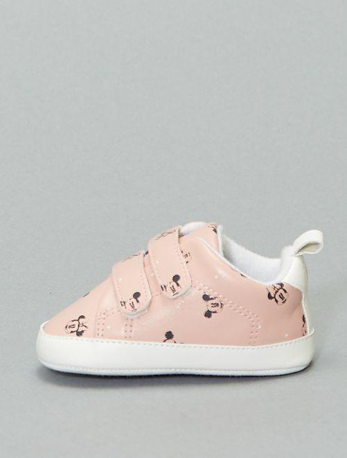 Lage sneakers van 'Minnie'                                         ROSE