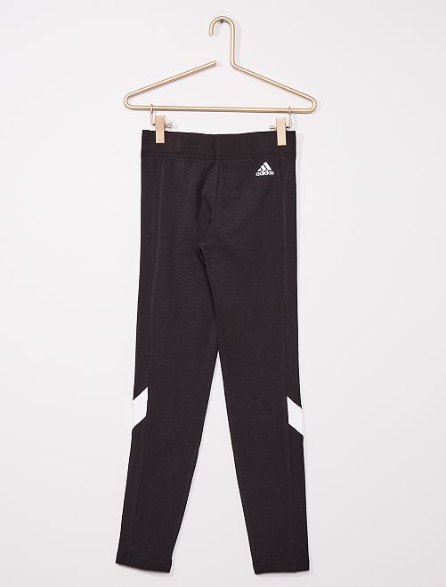 Lange legging 'Adidas'                             ZWART