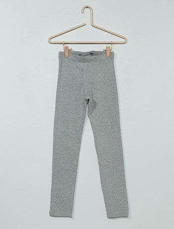 Lange stretch legging - Kiabi