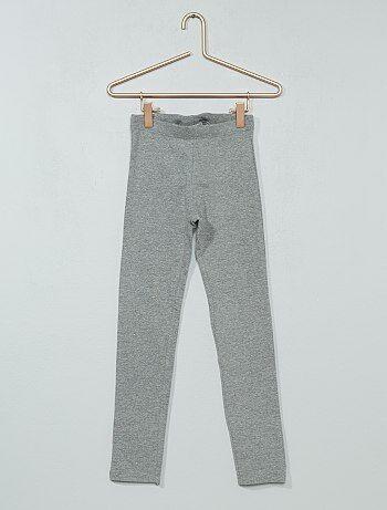 Lange stretch legging - Kiabi