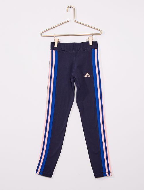 Legging 'Adidas'                             BLAUW