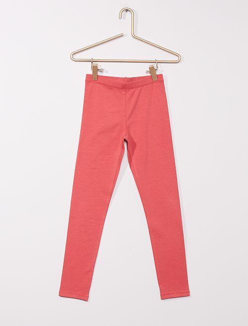 Legging 'Ecodesign'                                                                                                                                                                 ROSE