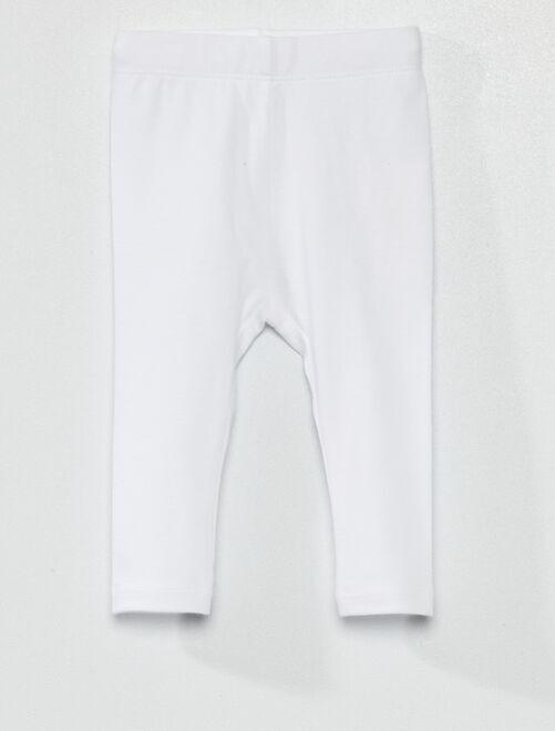 Legging 'Ecodesign'                                                                                                     wit