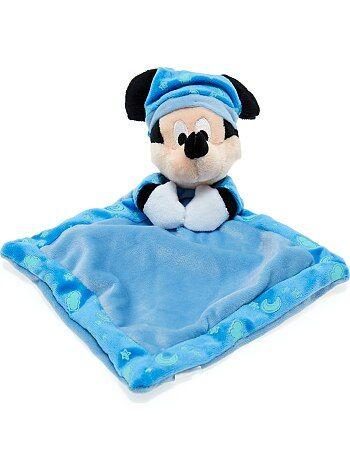 Lichtgevende knuffeldoek van 'Mickey Mouse' - Kiabi