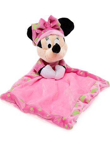 Lichtgevende knuffeldoek van 'Minnie Mouse' - Kiabi