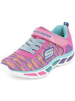 Lichtgevende sneakers van 'Skechers' - Kiabi