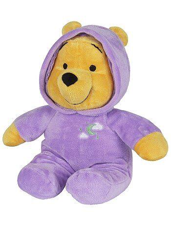 Lichtgevende Winnie de Poeh knuffel van 'Disney baby' - Kiabi