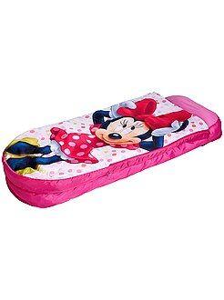 Verkleed kleding - Luchtbed van 'Minnie Mouse' van 'Disney' - Kiabi