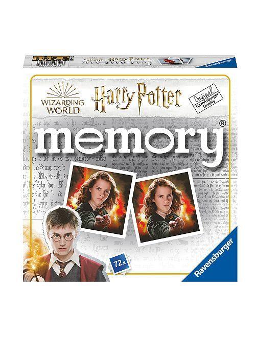Memoryspel 'Harry Potter'                             meerkleurig