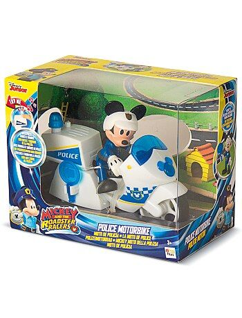 'Mickey'-politiefiguurtje - Kiabi