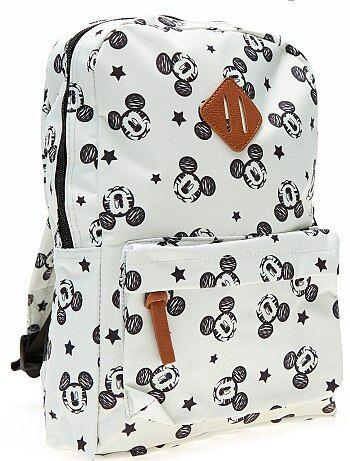 5d9e920a5ee Middelgrote rugzak van 'Mickey Mouse' - Kiabi