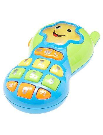 Mijn eerste telefoon van 'Kiokids' - Kiabi