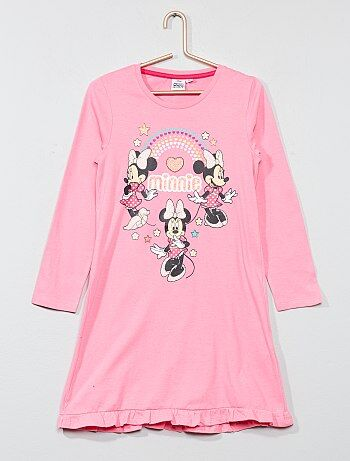 Nachthemd van 'Minnie Mouse' van 'Disney' - Kiabi
