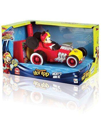 Op afstand bestuurbare auto van 'Mickey Mouse' - Kiabi