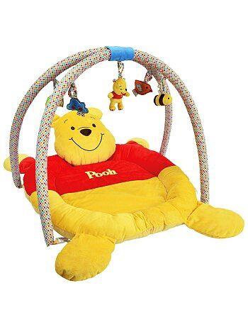 Opvouwbaar speelkleed van 'Winnie de Poeh' - Kiabi