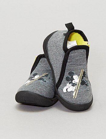 Pantoffels van 'Mickey Mouse' van 'Disney' - Kiabi