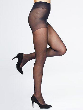 Panty Support van 'Sanpellegrino' 40D - Kiabi