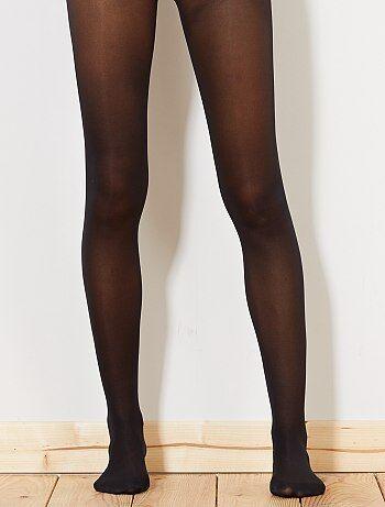Panty van 'Dim' , 30D, speciaal voor sneakers - Kiabi