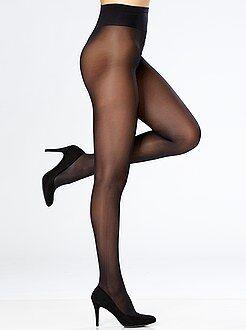 Sokken, panty's - Panty van 'Dim Diam's' 'jambes fuselées' 45D