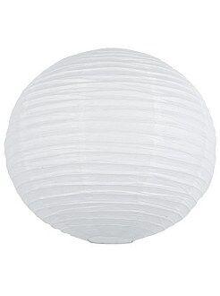 Papieren Chinese lampion van 15 cm