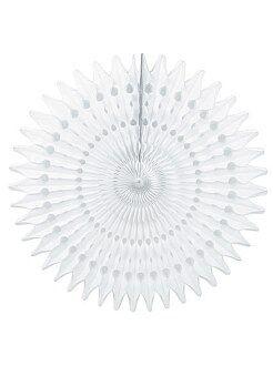 Versiering, Animatie - Papieren rozet 53 cm - Kiabi