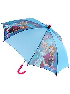 Kinder accessoires - Paraplu van 'Frozen' - Kiabi