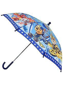 Accessoires - Paraplu van 'Paw Patrol' - Kiabi