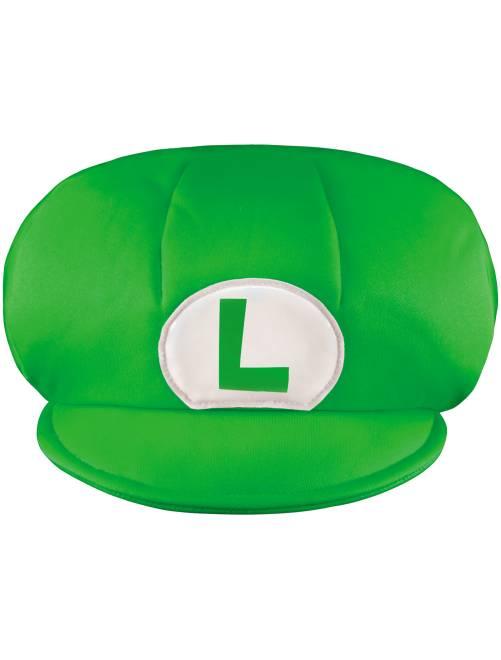 Pet van 'Luigi'                             VERT Kinderen