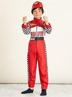 Kinder verkleedkleding - Pilotenkostuum - Kiabi
