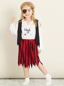 Kinder verkleedkleding - Piratenkostuum